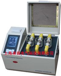 三杯型绝缘油介电强度分析仪 ZIJJ-VI