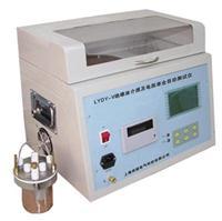 體積電阻率測定儀 LYDY-V