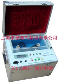 LYZJ-III绝缘油介电强度测试仪 LYZJ-III