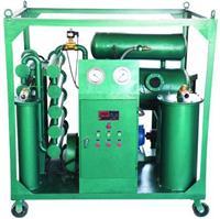 发电机专用滤油机 LYZLJ