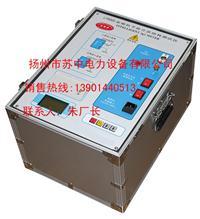 CVT自激法介质损耗测试仪 LYJS6000
