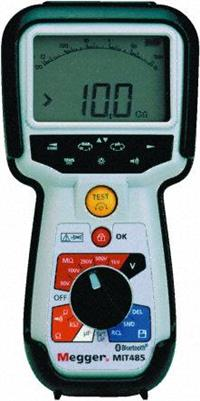 MIT481绝缘测试仪