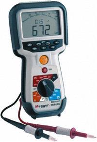 絕緣測試儀 MIT410