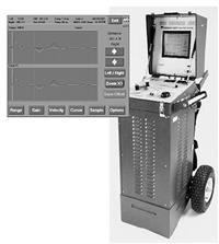 電力電纜故障定位儀 PFL-4000
