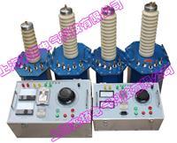 交直流SF6气体试验变压器 YD