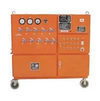 SF6气体回收充放装置 LYSF
