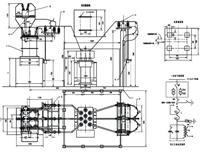 串油抗手动等容分档并补成套装置 10(6)kV1500-2800kvar