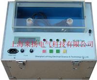 LYZIJJ-V三杯绝缘油介电强度测试仪 LYZIJJ-V