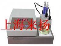 油微量水份測試儀 LYZE