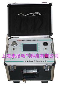 超低频0.1HZ发生器 VLF3000系列