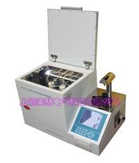 全自动水溶性酸及碱测试仪 LYBS4000
