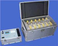 六杯型全自动绝缘油介电强度分析仪 LYZJ-VII系列
