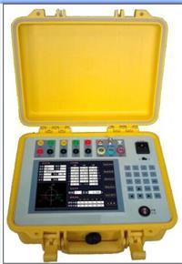 多功能电量测试仪