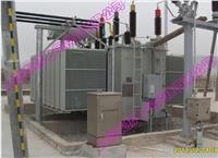 變壓器油色譜在線監測系統 LYGCXT5000