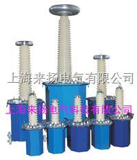 高压成套试验变压器 LYYD-20KVA/100KV