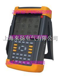 三相钳形相位表 LYXW9000