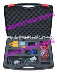 单三相电能表现场试验仪