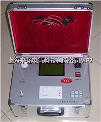 高压断路器真控值测试仪