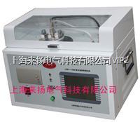 绝缘油介损及体积电阻率综合测试仪