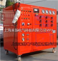 SF6气体压缩装置