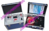 大电流微电阻测量仪