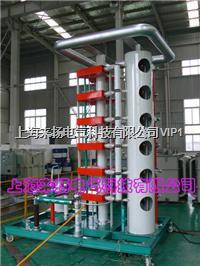 雷電沖擊高壓發生器 LYCJ-2000