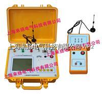 带电型避雷器阻性电流试验仪