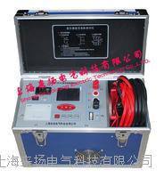 全英文版变压器直流电阻测试仪