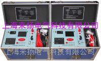 变压器直流電阻測試儀中文菜单 LYZZC-III