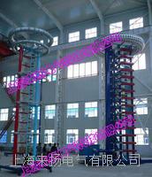 雷电冲击装置 LYCJ-2000