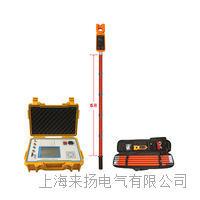 氧化锌避雷器谐波测试仪 LYYB-3000