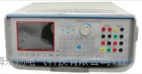 大功率多功能交直流程控標準源 LYBZY-4000