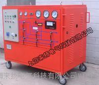 SF6气体回充装置 LYGS3000