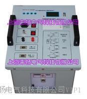 超强干扰介质损耗测试仪 LYJS9000F