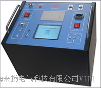精密变频抗干扰介质损耗测试仪 LYJS6000
