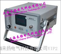 高精度SF6气体微水仪