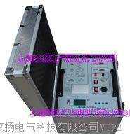 超强干扰介质损耗测试仪