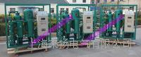 高效性离心式滤油机 LYLXJ