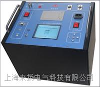 高精密抗干扰介质损耗测试仪 LYJS6000