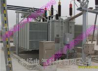 在線油色譜監測系統 LYGCXT5000