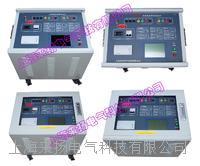 異頻法工頻線路參數測試儀 LYXC8800