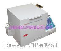 石油大量吞精AV水溶性酸及堿測試儀 LYBS4000