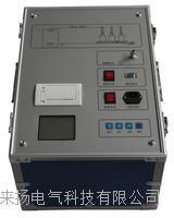 过电压保护器试验装置