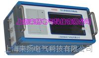 上海来扬变压器铁芯绕组变形测试仪