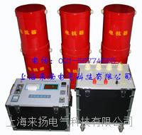 调频式串并联谐振耐压试验项目