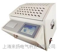 自动排油绝缘油介质损耗因素及体积电阻率分析仪