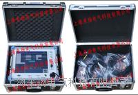 觸摸屏式變壓器高低壓繞組變形分析儀 LYBRZ-V