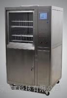 全自動超聲波試瓶清洗裝置 LYCSJ-100