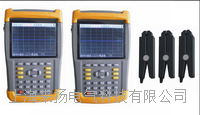 远距离三相无线型相位伏安表 LYXW9000B
