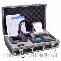 大钳口铁芯接地电流分析仪